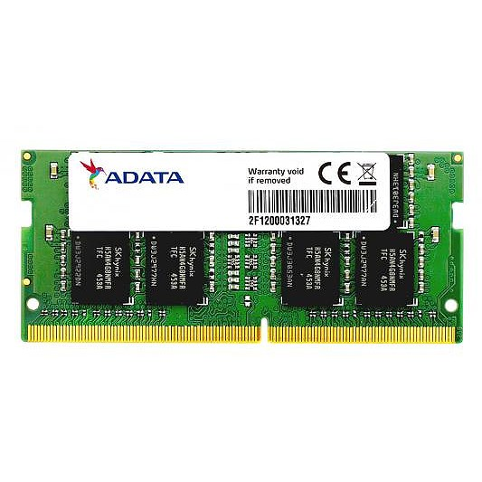Adata DDR4 8GB 2400 Mhz notebook